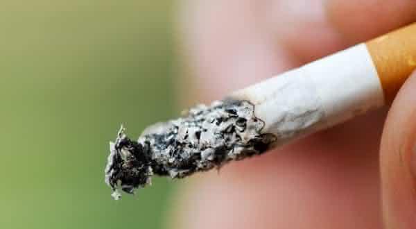 nicotina entre as drogas mais viciantes do mundo