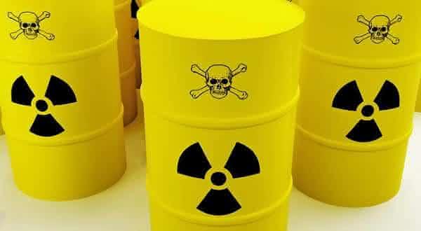 polonio entre os venenos mais perigosos do mundo