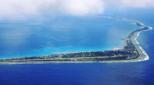 tuvalu entre os menores países do mundo