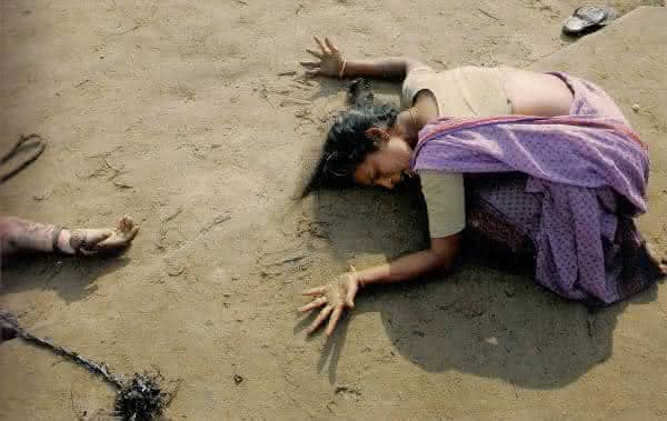 Apos o Tsunami – Arko Datta entre as fotos que mais chocaram o mundo