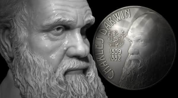 charles darwin entre os melhores cientistas de todos os tempos