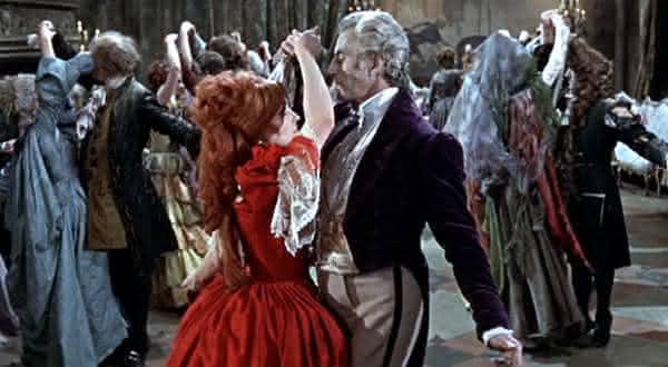 danca dos vampiros entre os melhores filmes de vampiros de todos os tempos