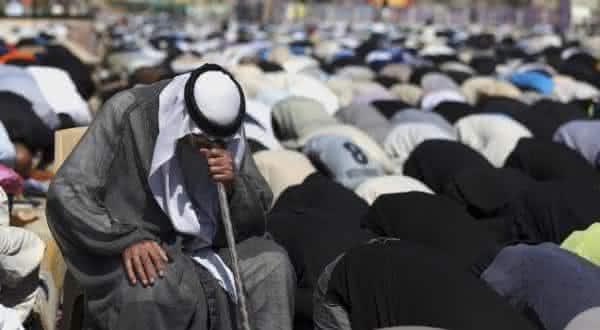 iraque entre os paises mais religiosos do mundo