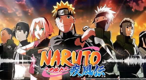naruto entre os melhores animes da historia