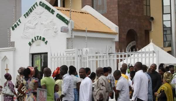 nigeria entre os paises mais religiosos do mundo