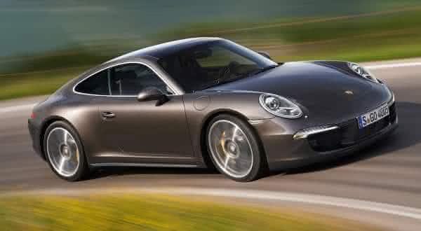 porshe entre as marcas de carros mais valiosas do mundo