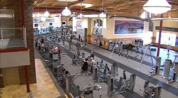 24 Hour Fitness Ultra Sport entre as maiores academias do mundo