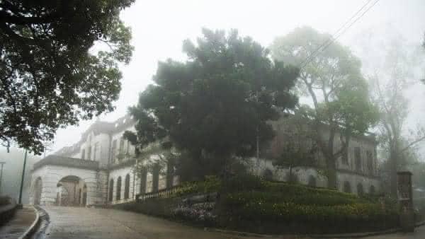 Dominican Hill entre os lugares mais assombrados ao redor do mundo