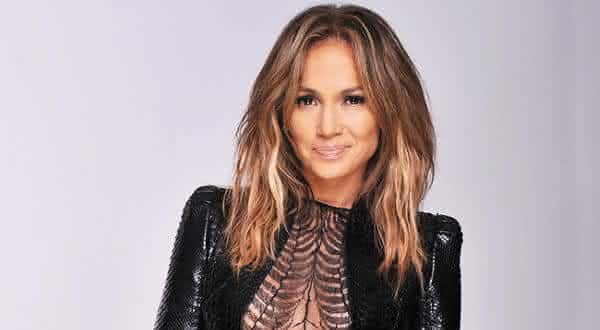 Jennifer Lopez entre as cantoras mais bem pagas do mundo