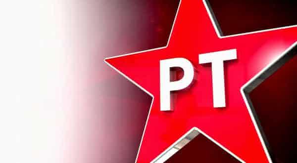 PT entre os partidos politicos com mais afiliados do brasil