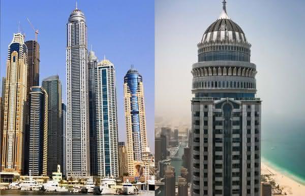 Princess Tower entre os edificios mais caros do mundo