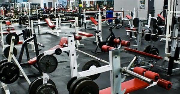 Pro Gym Serge Moreau 2 entre as maiores academias do mundo