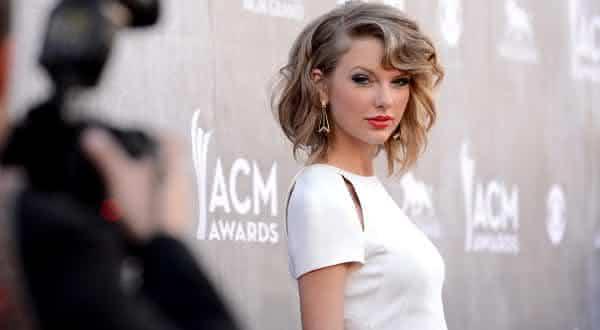 Taylor Swift  entre as cantoras mais bem pagas do mundo