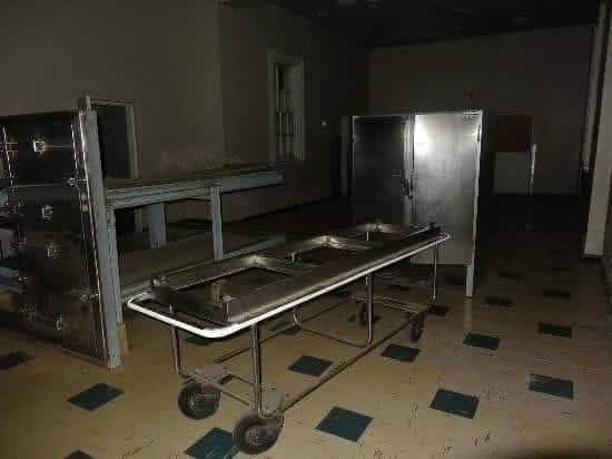 The Beechworth Lunatic Asylum 3 entre os lugares mais assombrados ao redor do mundo