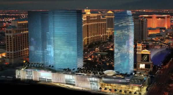 The Cosmopolitan entre os edificios mais caros do mundo