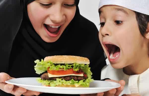arabia saudita entre os paises mais obesos do mundo