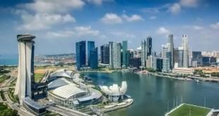 cingapura entre os paises mais ricos do mundo