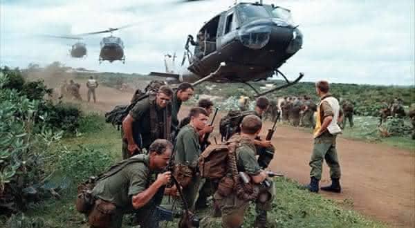 guerra do vietna entre as guerras mais longas do mundo