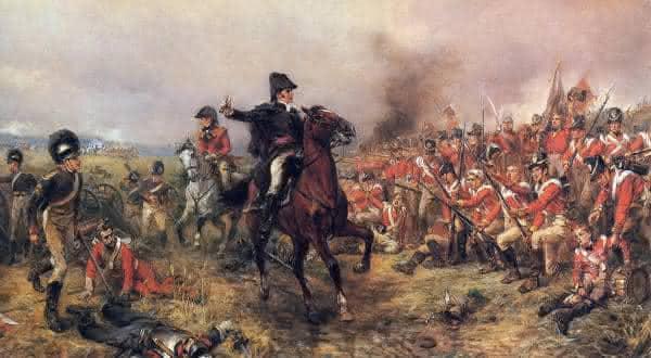 guerras de napoleao entre as guerras mais longas