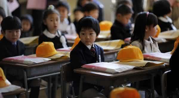 japao entre os paises com as melhores educacao do mundo