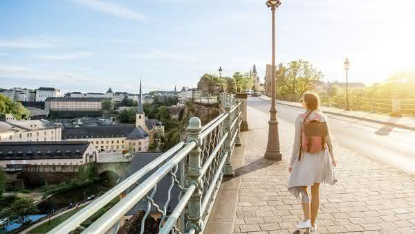 luxemburgo entre os paises mais ricos do mundo