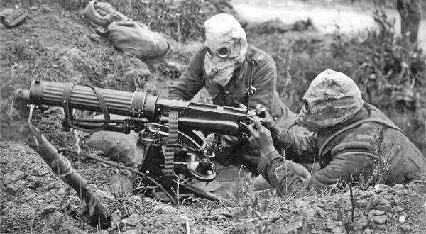 primeira guerra mundial entre as maiores guerras de todos os tempos