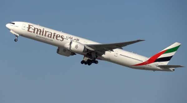 Dubai DXB San Francisco SFO entre os voos mais longos do mundoDubai DXB San Francisco SFO entre os voos mais longos do mundo