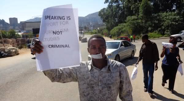 Suazilandia entre os paises com os maiores taxas de homicidios do mundo