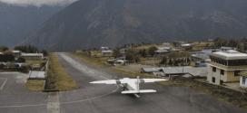 Top 10 aeroportos mais perigosos do mundo