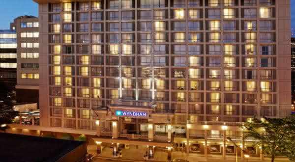 Wyndham Hotel entre as maiores redes de hoteis do mundo