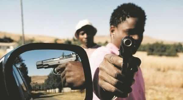 africa do sul entre os paises com os maiores indices de homicidios do mundo