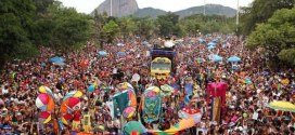 carnaval do rio de janeiro uma das melhores festas de carnavais do brasil
