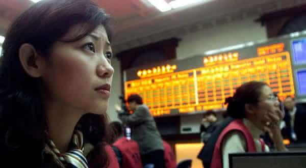 china entre os paises mais endividados do mundo
