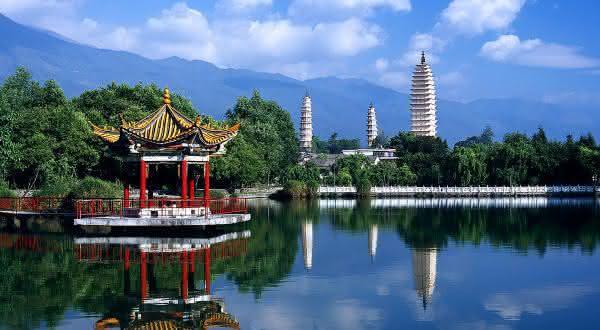 china entre os paises que mais recebem turistas do mundo