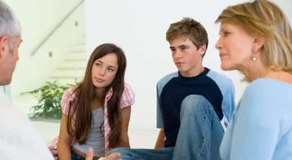 educar filhos entre as maiores vantagens do casamento