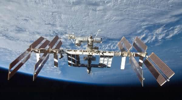 estacao espacial internacional entre as maiores obras da engenharia no mundo