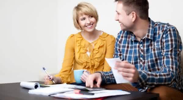 ganham mais entre as maiores vantagens do casamento