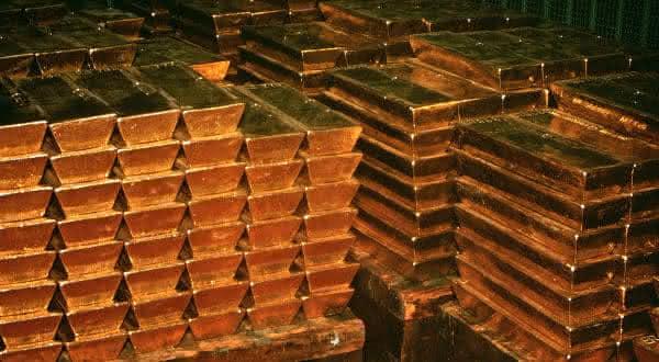 japao entre os paises com as maiores reservas de ouro do mundo