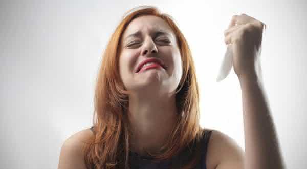 mulher muito sensivel entre as coisas que as mulheres odeiam nelas mesmo