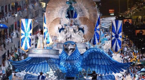 portela entre as escolas de samba com mais titulos no carnaval do rio de janeiro