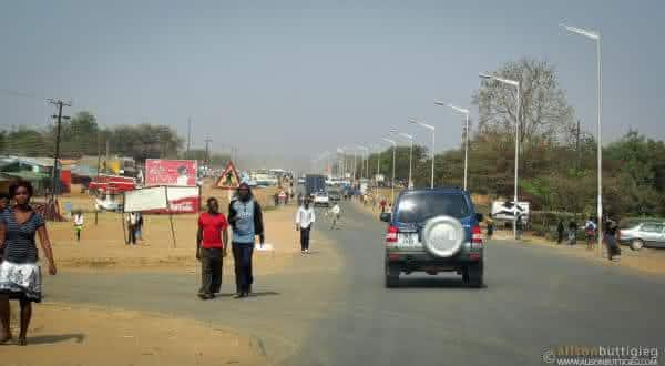 zambia entre os paises com as mais baixas taxas tributarias do mundo