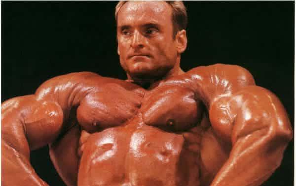 ciclo steroidi massa magra