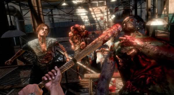 Dead Island entre os jogos mais violentos de todos os tempos
