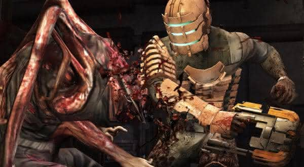 Dead Space entre os jogos mais violentos de todos os tempos