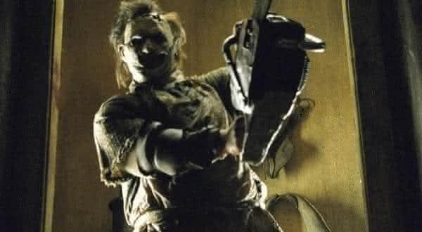 Leatherface entre os viloes dos filmes de terror mais assustadores de todos os tempos