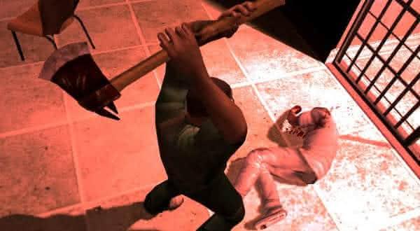 Manhunt entre os jogos mais violentos de todos os tempos