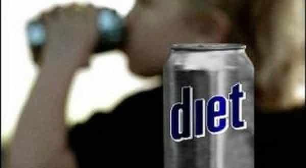 aspartame entre as razoes para parar de beber refrigerante agora