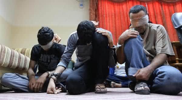 iraque entre os países com mais execuções de pena de morte por ano