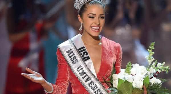 eua um dos maiores vencedores no miss universo