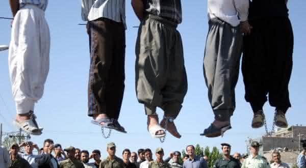 execucao de menores ira entre os paises com as mais terriveis penas de morte